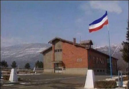 Karaula Košare 1999.