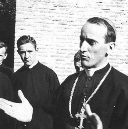 Kardinal Alojzije Stepinac: Čeka se najavljeni dijalog dve crkve o kanonizaciji