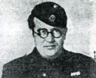 Krvnik: Ljubo Miloš, komandant Jasenovca