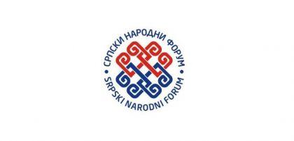 Srpski narodni forum