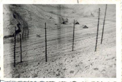 Logor smrti NDH, Slana na ostrvu Pag, ljeta 1941.