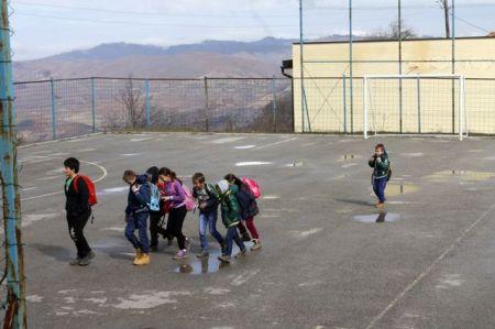 Malobrojni učenici boljevačke škole