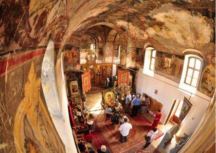 Manastir Bezdin (foto Darko Dozet)