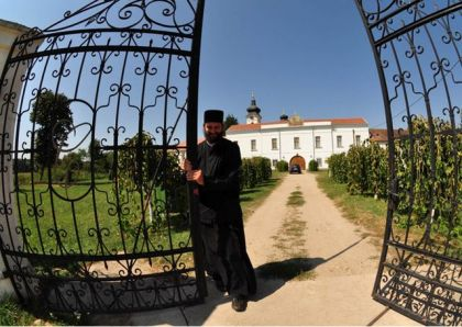 Manastir Sveti Đurađ (foto Darko Dozet)