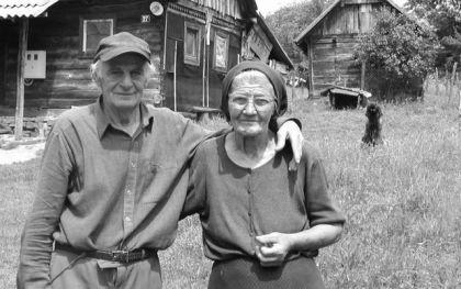 Marija i Veljko Eić