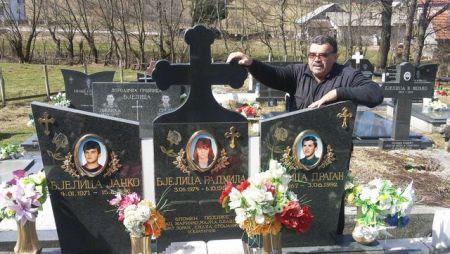 Marinko Bjelica iz Trnova u odbrambeno-otadžbinskom ratu izgubio je dva sina i kćerku