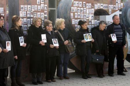 Martovski pogrom Srba obilježen je i u Gračanici