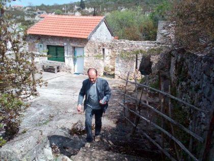 Сваки слободан тренутак Миленко Јахура проводи у Пребиловцима