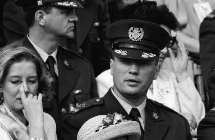 NALOGODAVAC Miljenko Crnjac za zlodelo je nagrađen činom generala