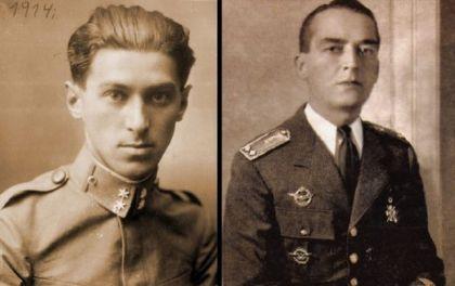 Miloš Crnjanski , Tadija Sondermajer