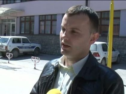 Mladen Grujičić