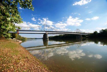 Мост на Рачи