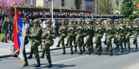 Na paradi u Moskvi učestvovaće i Vojska Srbije
