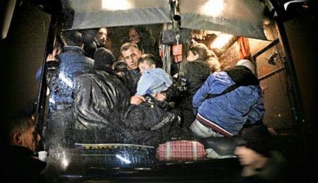 Najoptimističnija grupacija u Evropi bježi sa Kosova i Metohije