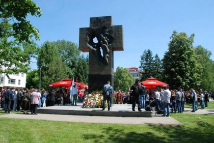Obilježena godišnjica odbrane grada Prijedora