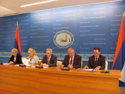 Odbor za njegovanje tradicije oslobodilačkih ratova na konferenciji za novinare