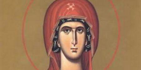 Ognjena Marija Livanjska