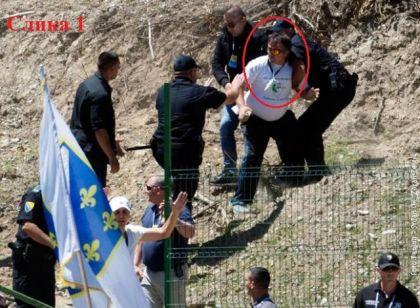 Osumnjičeni za pokušaj ubistva Aleksandra Vučića - slika 1