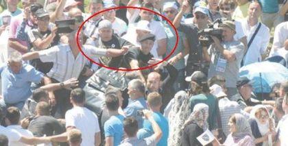 Osumnjičeni za pokušaj ubistva Aleksandra Vučića - slika 3