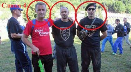 Osumnjičeni za pokušaj ubistva Aleksandra Vučića - slika 4