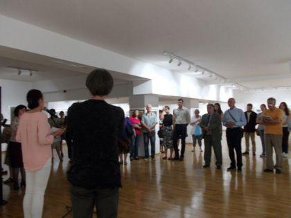 Otvorena izložba fotografija u Andrićgradu