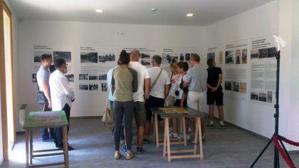 Otvorena izložba u Andrićgradu