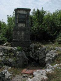 Pandurica - parastos