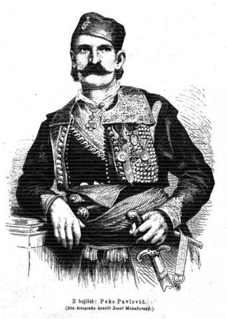 Peko Pavlović