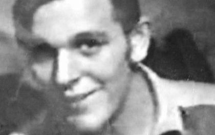 Posljednja slika ubijenog brata - Dragan Drpa