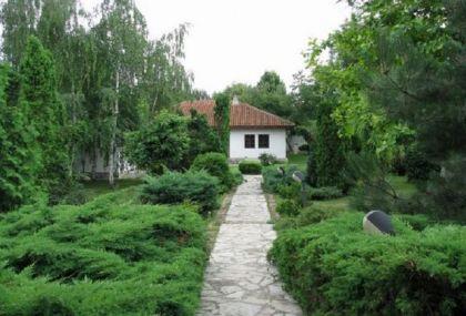 Обновљена кућа Петра Добрњца у Пожаревцу, коjа представља своjеврсни музеj