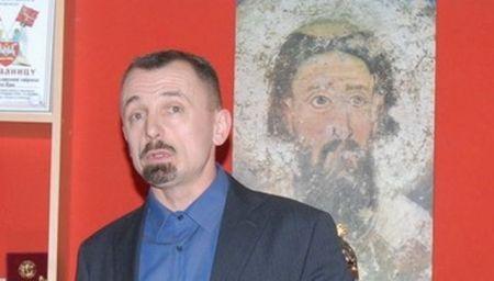 Predrag Adamović