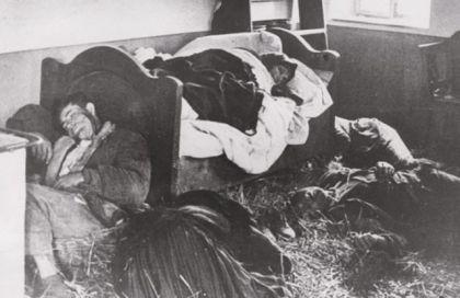 Предсjедница Хрватске jе заборавила да спомене злочине усташа у НДХ над невиним Србима, Јевреjима и Ромима