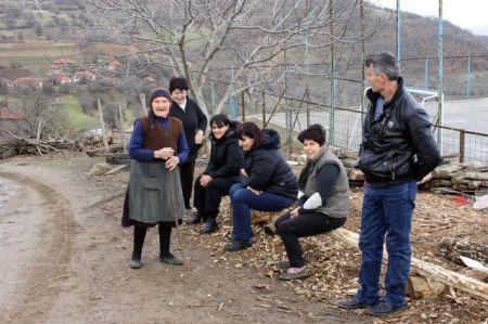 Preostali Srbi u Kosovskoj Kamenici