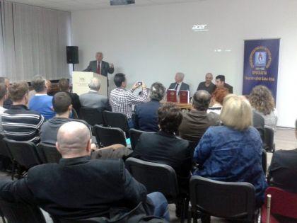 Promocija knjige Spomenica Mlade Bosne u Banjoj Luci