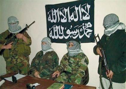 Radikalni islamisti na Kosovu