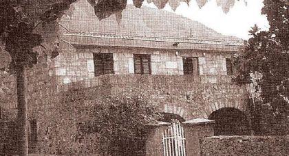 Rodna kuća Oca Luke i narodnog heroja Tempa Vukmanovića