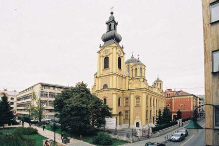Saborna crkva u Sarajevu