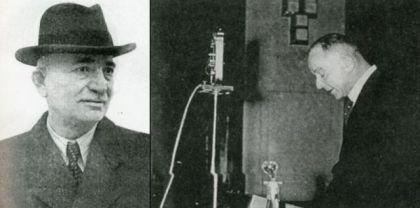 Žrtva Dragiša Vasić i krvnik Sekula Drljević
