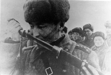 Сибирски Тувинци