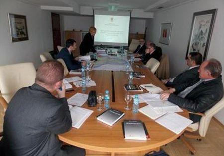 Sjednica Odbora za projekat Memorijalnog centra u Donjoj Gradini
