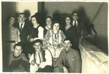 Sokolska zabava