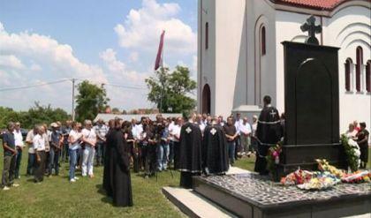 Služen parastos za stradale Srbe u brčanskom naselju Bijela