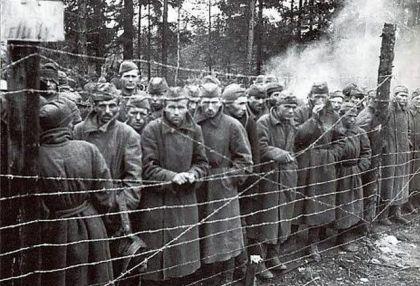 Sovjetski zarobljenici pretrpili su užasne torture u njemačkim logorima