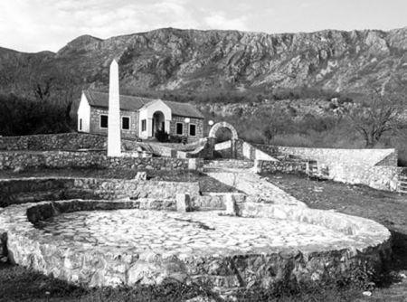 Spomen kompleks u Gornjim Martinićima