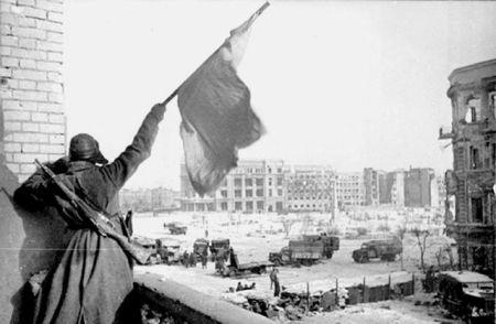 Staljingradska bitka