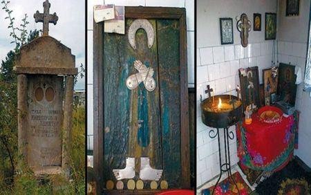 Ostaci materijalne kulture galipoljskih Srba u Pehčevu