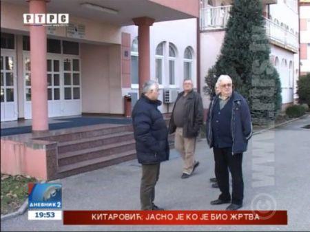 Tatarević i Omazić osuđeni za ratni zločin nad Srbima