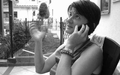 Život na Kordunu postoji, kaže Tatjana Vujičić Vlačić