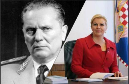 Tito i Kolinda