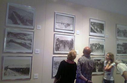 U Foči otvorena izložba fotografija iz Prvog svjetskog rata